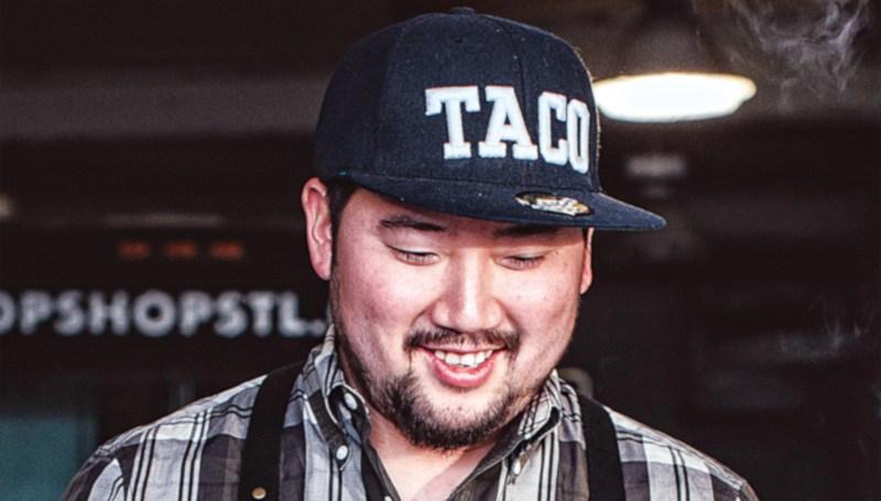 Chef David Choi Owner of Seoul Taco